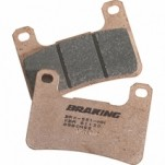 Braking CM55 (Front) Brake Pads for GSXR1000 09-11