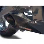 Taylormade Slip-On Exhaust for ZX10R 11-14