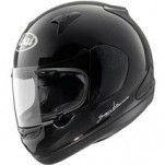 Arai Signet-Q Full-Face Solid Helmet Diamond-Black