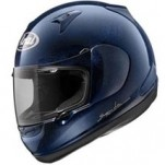 Arai Signet-Q Full-Face Solid Helmet Diamond-Blue