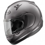 Arai Signet-Q Full-Face Solid Helmet Diamond-Grey