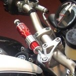 Bitubo Steering Damper for Monster S2R 94-13