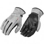 Firstgear Men's Ultra Mesh Gloves Silver
