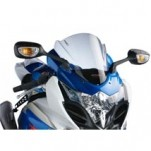 Puig Racing Windscreen for GSX-R1000 09-13