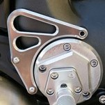 Sato Heel Guards for Vmax 1700 09-15
