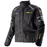 Klim Latitude 840 Jacket Black