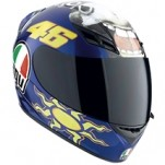 AGV K3 The Donkey Helmet Multicolor
