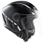 AGV Men's Blade Solid Helmet Black