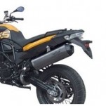 Remus HexaCone Full System for F800GS 08-12