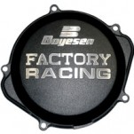 Boyesen Factory Clutch Cover for KX85 01-10