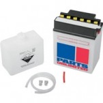 Parts Unlimited Heavy-Duty 12V Battery Kits for TT-R225 99-05