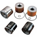 Parts Unlimited Oil Filter for VT750C Shadow ACE 98-03