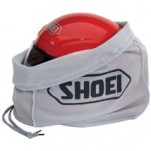 Shoei Helmet Sack Gray