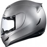 Icon Airmada Gloss Helmet Solid Medallion