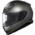 Shoei RF-1200 Solid Helmet Anthracite
