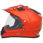 AFX FX-39 Helmet Solid-Safety-Orange