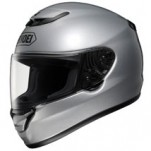 Shoei Qwest Helmet Light-Silver