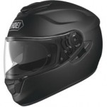 Shoei GT-Air Helmet Solid Matte-Black