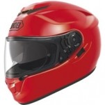 Shoei GT-Air Helmet Metallic-Shine-Red