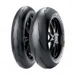 Pirelli Diablo Supercorsa SP V2 Tire Rear