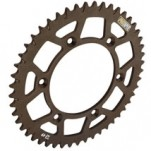 Pro Taper MX RS Magnesium Sprocket for 125 EXC 91-07
