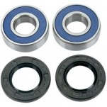 Moose Racing Wheel Bearings and Seal Kit for KLX300R 97-07