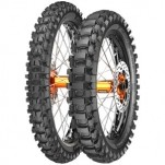 Metzeler MC360 Midhard Tire Rear