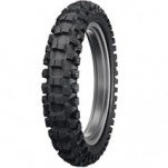 Dunlop Geomax MX52 Tire Rear