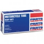"Parts Unlimited 18"" Standard Inner Tube"