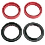Moose Racing Fork and Dust Seal Kit for TC 570 01-02
