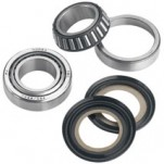 Moose Racing Steering Stem Bearing Kit for KDX220 97-05