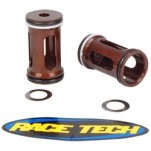 Race Tech Billet Dual-Chamber Fork Reservoir Piston for YZ450F 06-12