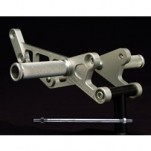 Woodcraft Rearset Kit for EX500 94-12