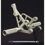 Woodcraft Rearset Kit for TL1000R 97-09