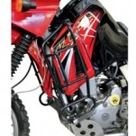 Moose Racing Engine Guards for KLR650A 87-07