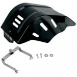 Moose Skid Plate By ELine for 450/530 EXC-R 08-11