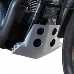 Speed Merchant Skid Plate for Dyna 06-15