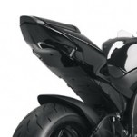 Hotbodies Transparent Smoke Undertail for ZX10R 08-10