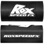 Rox Rubberized Fabric Bar Pad