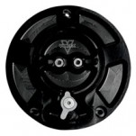 Vortex V3 Fuel/Gas Cap for ZX10R 06-12