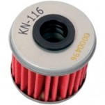 K&N Oil Filter for CRF250R/X 04-09
