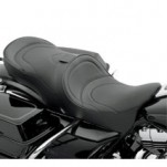 Drag Specialties Low-Profile Seat for FLHR 08-14 (Closeout)
