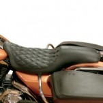 Roland Sands Design Boss 2Up Seat for FLTR 08-13