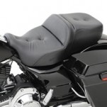 Saddlemen Road Sofa Deluxe Touring Seat for FLHX 08-14 (Closeout)