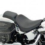 "Drag Specialties ""Chopped"" One-Piece Solo Style Seat for FXST 00-05 (Closeout)"