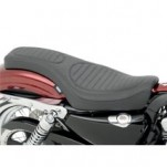 Drag Specialties Spoon-style Seat Classic Stitch for XL 10-13 (Closeout)