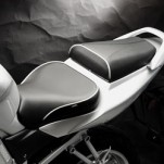 Sargent World Sport Seat for SV650 03