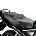 Sargent World Sport Seat for GSX650F 08-09