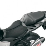 Saddlemen Gel-Channel Sport Bike Seat (Track) for GSX-R1000 09-15