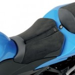 Saddlemen Gel-Channel Sport Bike Seat (Sport) for EX250 Ninja 08-13